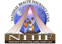 Job at National Health Insurance Fund (NHIF), Database Administrator