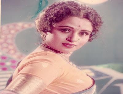Ranjana Deshmukh