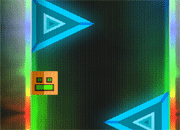 Geometry Impossible Dash