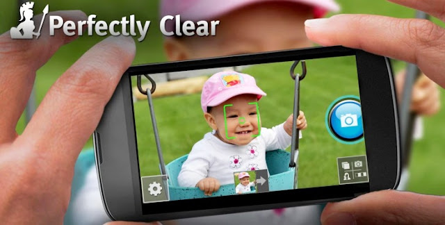 Perfectly Clear v4.3.0 Apk Miki