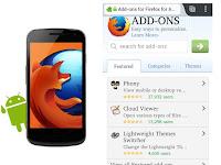 Ini Dia 10 Firefox Extension untuk Memaksimalkan Browsing Anda