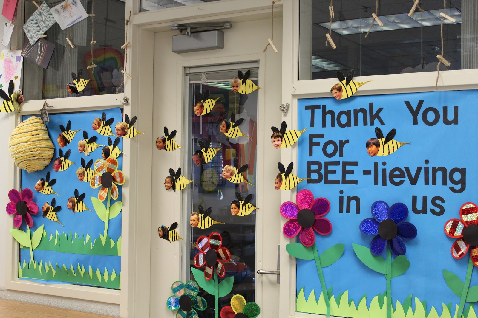 teacher appreciation week 20 ideas for door decorating - Classroom Design Ideas