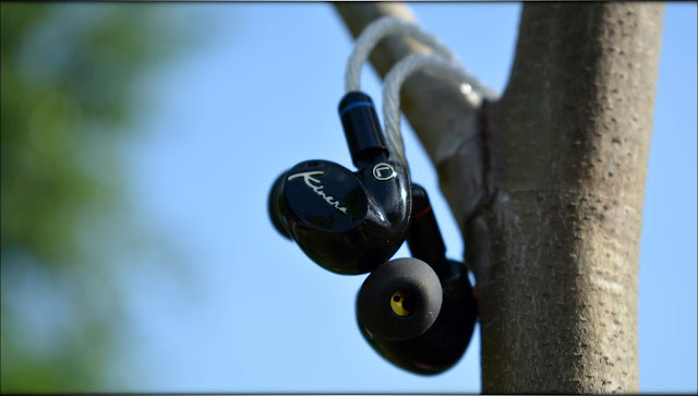 V-shaped Fun - Kinera Seed IEMs Review