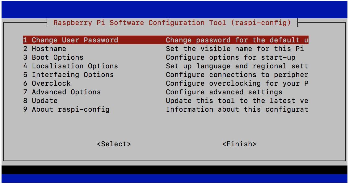 Come aggiornare il Raspberry Pi