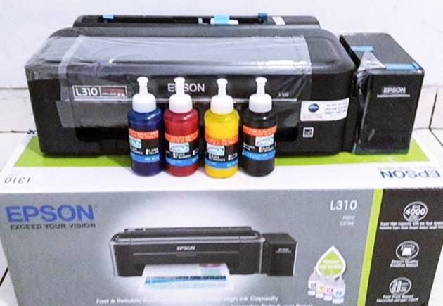 Printer Epson L310 - BL