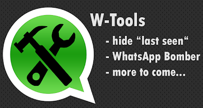 W-Tools y tu seguridad en What´s App