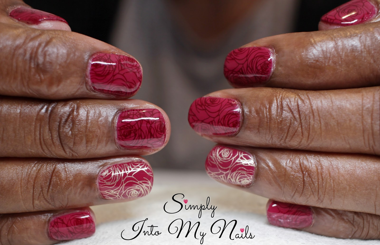 My Clients   Simply Into My NAILS