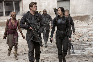 Download Gratis Film The Hunger Games: Mockingjay Part II (2015) Subtitle Bahasa Indonesia Mp4