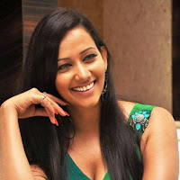 big desi girl sanjana singh hot photos gallery