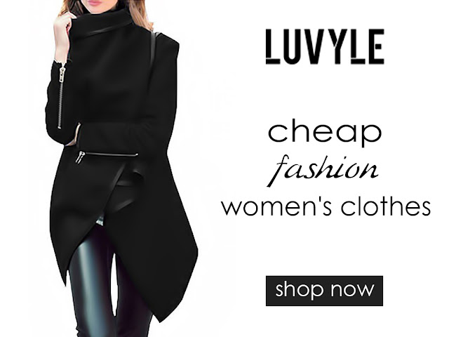 Luvyle cheap womens clothes internet shop