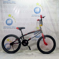 20 element razor-x freestyle bmx