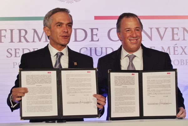 Image result for Meade y Mancera