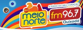 Rádio FM Meio Norte de Quixadá Ceará ao vivo na net...