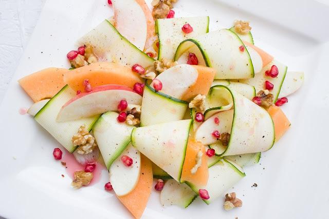 Salada de melão