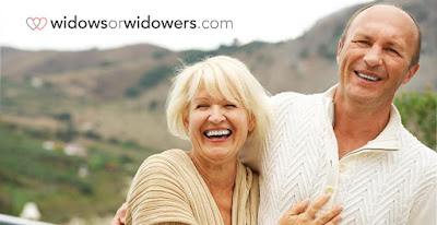 Dating for widows under 50