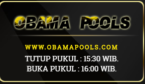 PREDIKSI OBAMA POOLS HARI SABTU 28 APRIL 2018