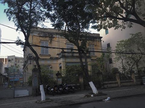 Di sản kiến trúc Pháp bị bỏ hoang, xuống cấp ở Đà Nẵng