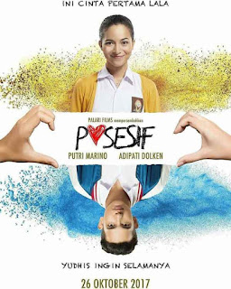Download Posesif 2017 WEB-DL Full Movie