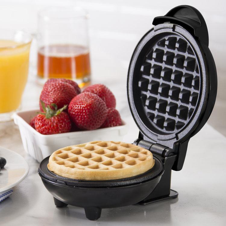 Dash Mini Maker Waffle