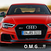 2017 Audi RS3 usa Sedan Price,Release Date and Review