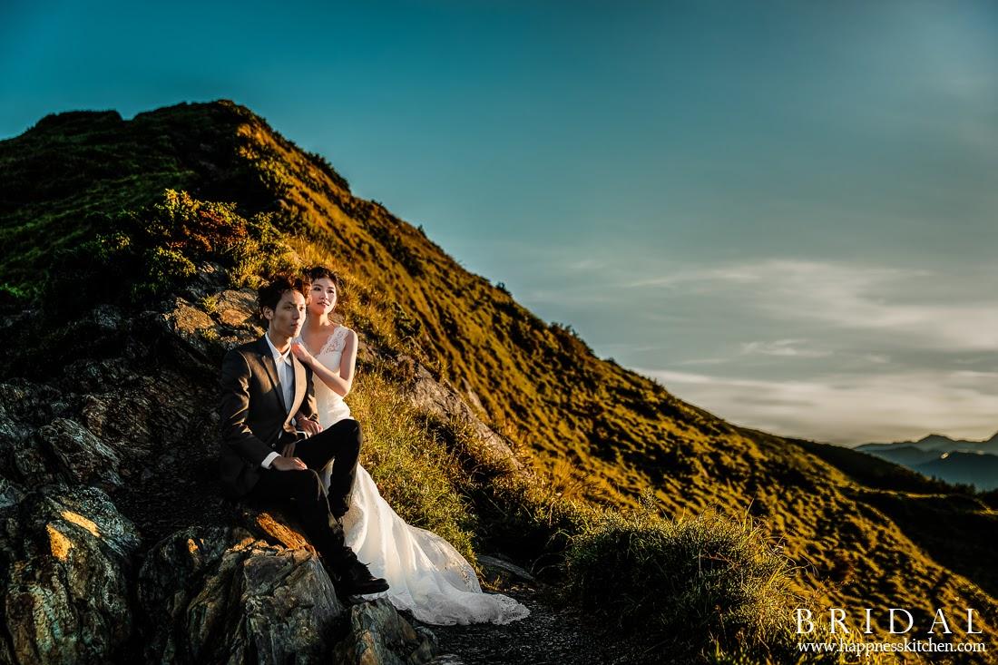 合歡山婚紗, 銀河婚紗, 清境農場婚紗, 青青草原婚紗, 自助婚紗, 自主婚紗,