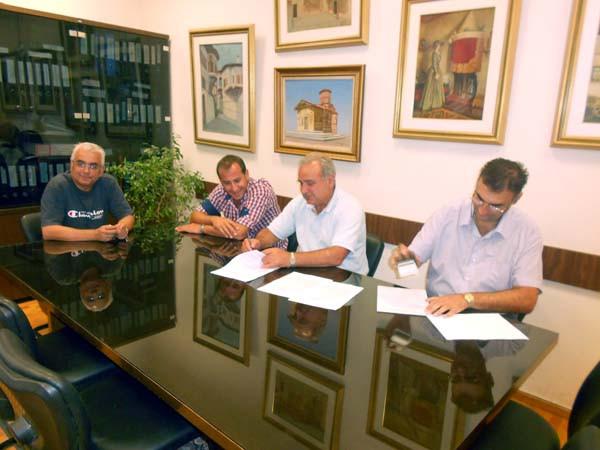 Δήμος Καστοριάς: Ξεκίνησαν οι εργασίες δύο νέων αποχετευτικών έργων