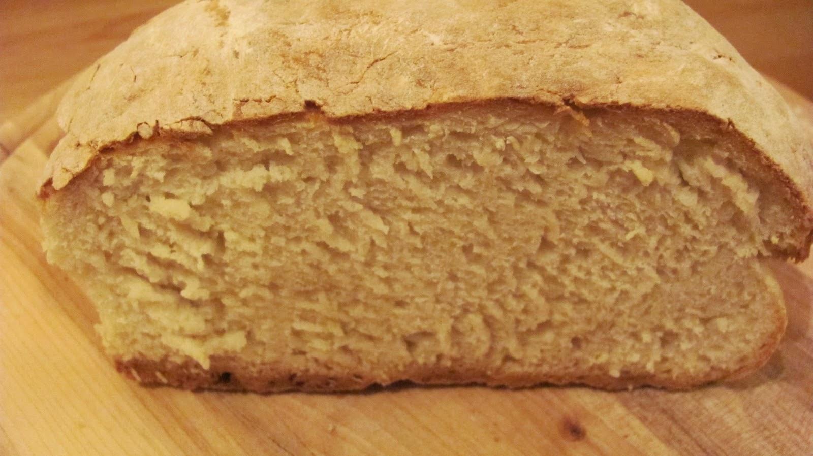 Reţetă pâine de casă