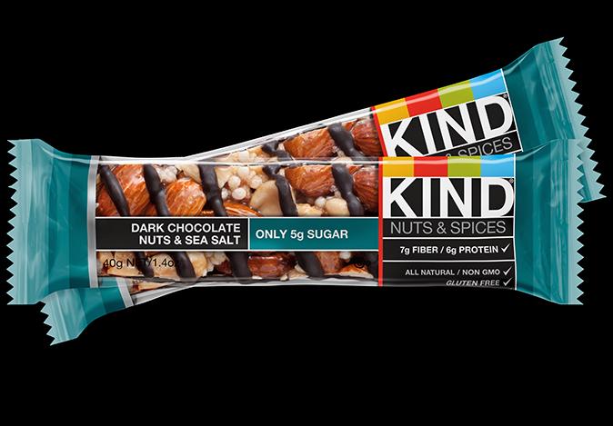 Kind Bars April Product Picks