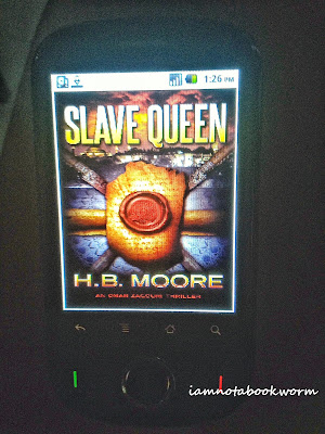 Slave Queen by H.B. Moore Review