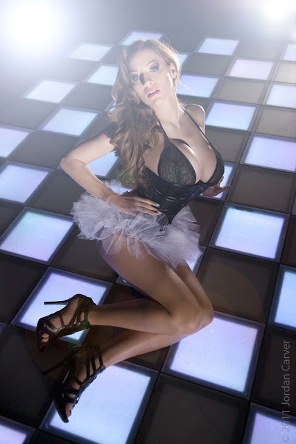 Jordan Carver Chess Hot Sexy Photoshoot 5