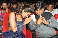 Pooja Hegde choli saree at DJ Duvvada Jaggannadham music launch ~  Exclusive 110.jpg
