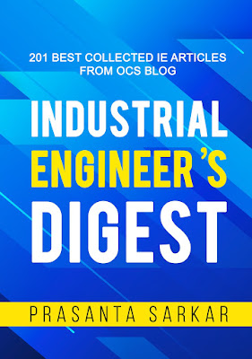 Industrial Engineer's Digest