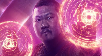 Avengers 4 Endgame - Another character confirmed to have survived Infinity War