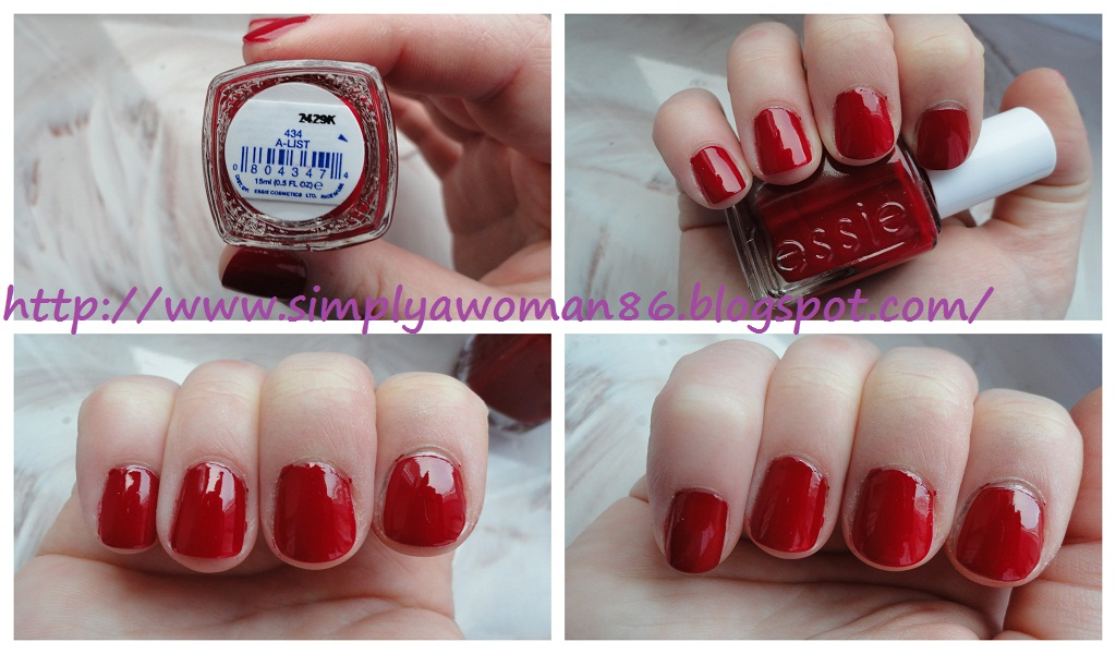 This Is Another Blog About Beauty Stuff Essie 12