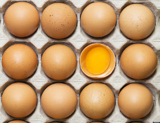 The Amazing Health Benefits of Egg Yolk