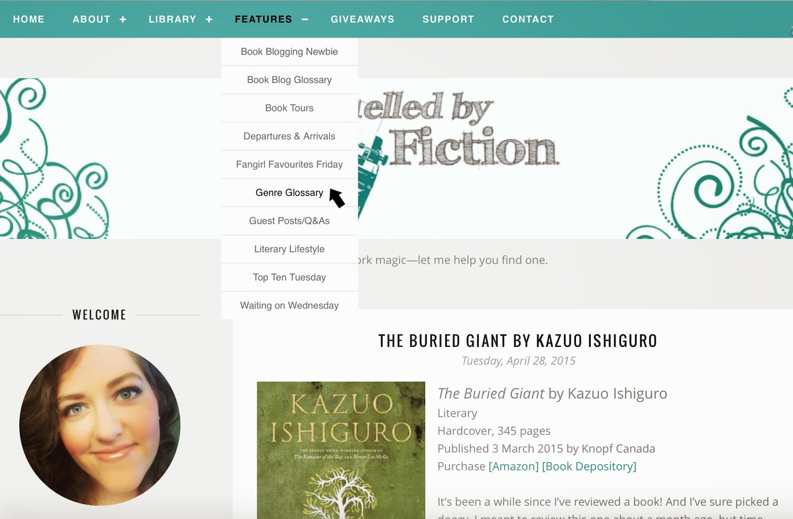 fuelled by fiction fueled by fiction genre glossary definitions