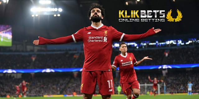 Ince Klaim Liverpool Punya Lini Serang Terbaik di Eropa