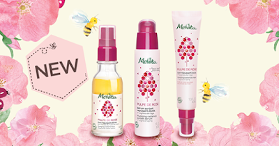 Free Melvita Organic Sample Kit