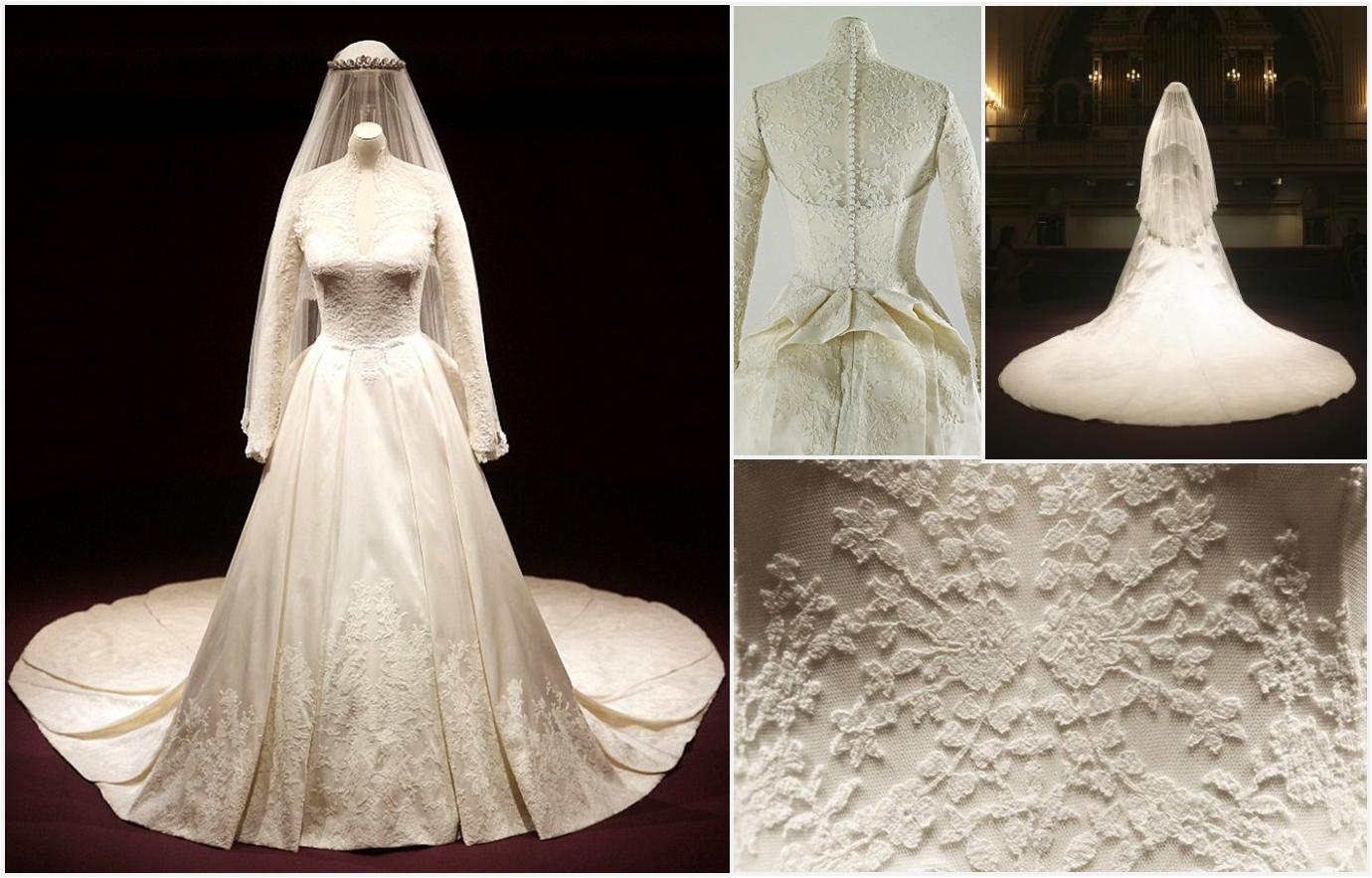 The royal order of sartorial splendor readers 39 top 10 for Can i make my own wedding dress