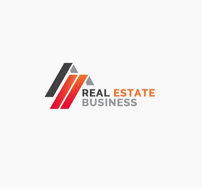 Red Real Estate Logo PNG and PSD Free