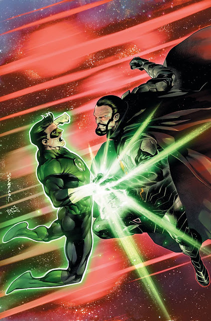 Hal Jordan and the Green Lantern Corps num. 37