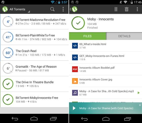 Nih 10 Aplikasi Download Manager Android Terbaik Gratis