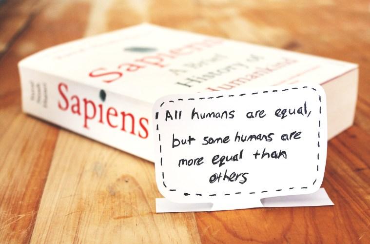 Kết quả hình ảnh cho sapiens lược sử loài người