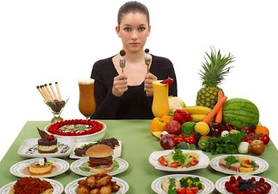 Diet vegetarian untuk Optimal Pribadi dan Kesehatan Lingkungan