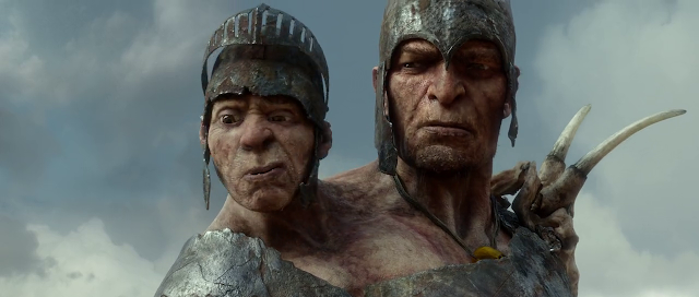 Jack the Giant Slayer (2013) Dual Audio [Hindi-English] 720p BluRay ESubs Download