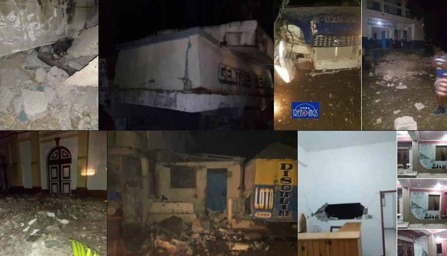 Terremoto Oggi Haiti: Sisma M5,9 provoca morti e feriti.