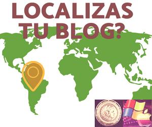 metadatos en Blogger para geolocalizar con una etiqueta el blog
