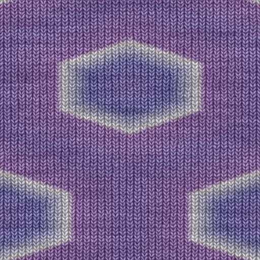 Geotricolo Pattern Knits 2