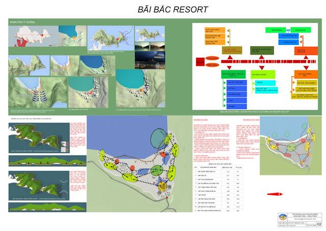 gach bong-11011040_774887019293839_212331154211696218_o Đồ án tốt nghiệp KTS - Resort bãi Bắc Đà Nẵng