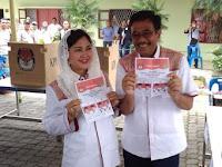 Meski Kalah di Sumut, PDIP Terkejut dengan Hasil Suara Djarot-Sihar